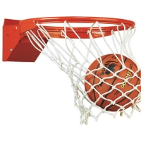 Bison BA35A Reaction Adjustable Basketball Goal