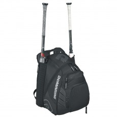 "Demarini Voodoo Rebirth Backpack, WTD9105, 13"" L x 12"" W x 20.5"" H"