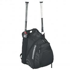 """Demarini Voodoo Rebirth Backpack, WTD9105, 13"""" L x 12"""" W x 20.5"""" H"""