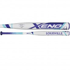 2017 Louisville Xeno Plus -10 Fastpitch Softball Bat, WTLFPXN170