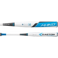 2016 Easton FP16MK9 Mako End-Loaded Fastpitch Softball Bat, -9