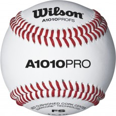 Wilson Collegiate & HS Baseball, Flat Seam