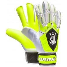 Brine King Match 2X Goalkeeper Gloves, Jr