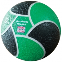 Power Systems 25200 Elite Power Med-Ball, 4 lb