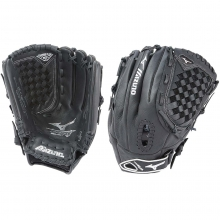 "Mizuno 12.5"" Prospect Select Fastpitch Glove, GPL1250F2"
