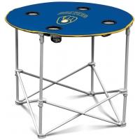 Milwaukee Brewers MLB Pop-Up/Folding Round Table