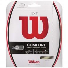 Wilson NXT 17/1.24mm Tennis String, 40'
