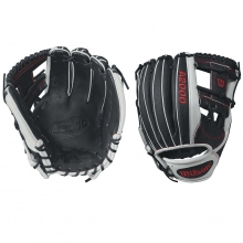 "Wilson A2000 WTA20RB171787SS SuperSkin Baseball Glove, 11.75"""