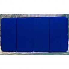 Baseball / Softball Backstop Protective Padding, 4'H x 8'L