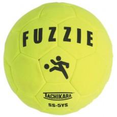 Tachikara SS-5YS Fuzzie Indoor Soccer Ball, SIZE 5