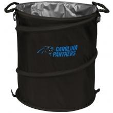 Carolina Panthers NFL Collapsible 3-in-1 Hamper/Cooler/Trashcan