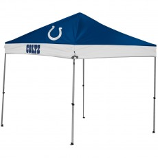 Indianapolis Colts NFL 9x9 Straight Leg Canopy