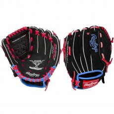 "Rawlings 9.5"" Junior Pro Lite YOUTH Baseball Glove, JPL950-6/0"