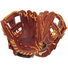 """Mizuno 11.5"""" MVP Baseball Glove, GMVP1150B2"""