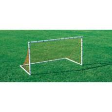 Kwik Goal (pair) 6.5' x 12' Academy Soccer Goals, 2B5003
