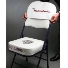 Stadium Sideline Chair Back Slip Cover, w/ 2-Color Artwork