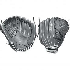 "Wilson 12"" Siren YOUTH Fastpitch Softball Glove, WTA05RF1812"