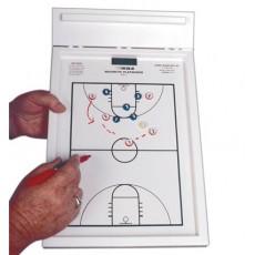 KBA MMP-1 Basketball Magnetic Playmaker Coaching Board
