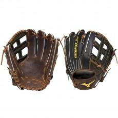 """Mizuno 12.75"""" Classic Pro Soft Baseball Glove, GCP82S2"""