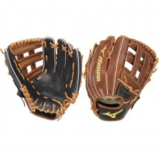 "Mizuno 12.5"" Classic Fastpitch Softball Glove, GCF1251F2"