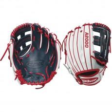 "Wilson 12"" A2000 Sierra Romero Game Model Fastpitch Softball Glove, WTA20RF18SR32GM"