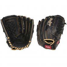 "Rawlings Shut Out 13"" Fastpitch Softball Glove, RSO130BCC"