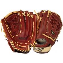 "Mizuno GMVP1300F2 MVP Fastpitch Softball Glove, 13"""