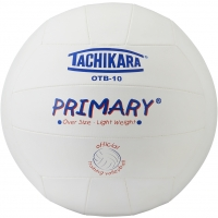 Tachikara OTB-10 Primary, Oversize Training Volleyball