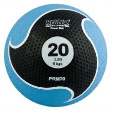 Champion 20 lb Rhino Elite Medicine Ball, PRM20