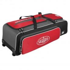 """Louisville Series 5 Rig Wheeled Equipment Bag, 37""""L x 17.5""""W x 12""""H"""