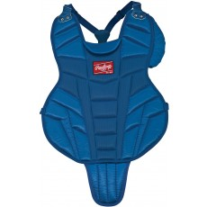 "Rawlings 15"" INTERMEDIATE Catcher's Chest Protector, 12P2"