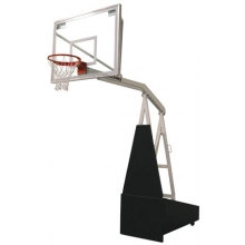 Spalding 2000 Portable Basketball Hoop, 411-800