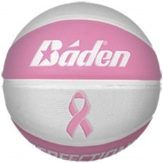 Baden NBCF Pink Composite Basketball, WOMEN'S & YOUTH, 28.5""