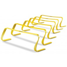 SKLZ 6X Speed & Agility Hurdles, set of 6