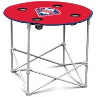 Philadelphia Phillies MLB Pop-Up/Folding Round Table
