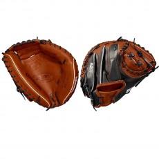 """Wilson 33.5"""" A2KBaseball Catcher's Mitt,  WTA2KRB18M1"""