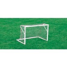 Kwik Goal 2B3001 Deluxe European Club Soccer Goals, 4' x 6', pair