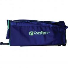 CranBarry 2018/19 USA Wheelie Field Hockey Goalie Equipment Bag