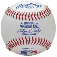 Rawlings ROTB10 Level 10 Baseball, dz