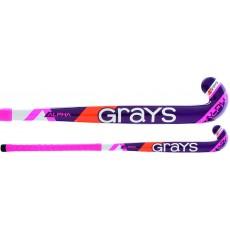Grays Alpha Junior Indoor Field Hockey Stick