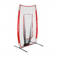 POWERNET Infielder Pop Up Net with Frame
