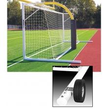Kwik Goal (pair) 8x24 Fusion 120 Soccer Goals, 2B3906