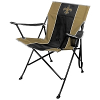 New Orleans Saints NFL Tailgate Chair