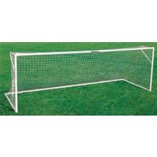 Kwik Goal (pair) 7' x 21' Deluxe European Club Soccer Goals, 2B3005