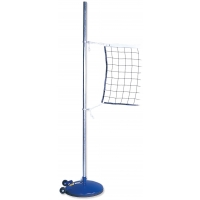 Jaypro MP-500R Phys Ed Game Standards, 24'' Diameter, pr