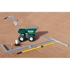 Jaypro Softball Field Maintenance Package, BASIC, FMP-1SB