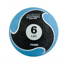 Champion 6 lb Rhino Elite Medicine Ball, PRM6