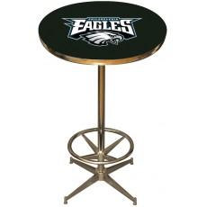 Philadelphia Eagles NFL Pub Table