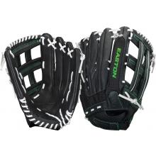 "Easton 14"" Salvo Slowpitch Softball Glove, SVSM 1400"