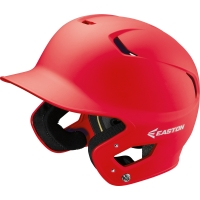 Easton Z5 Grip Solid Color Batting Helmet, JUNIOR